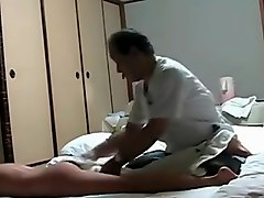 Japanese Massage 01