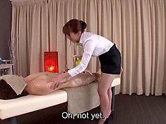 subtitles yui hatano bottomless japanese massage