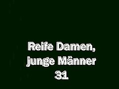 Reife Damen Junge Manner 31