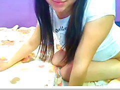 WebCam time Colombian 18Yr
