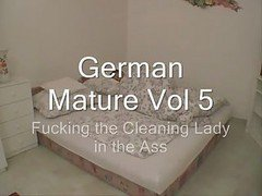 German Mature Vol 6