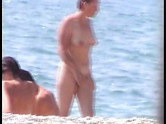 Nude beach russia part 3