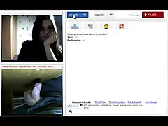 young omegle webcam