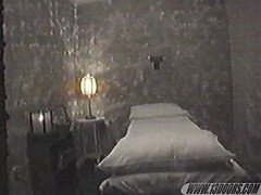 Massage Parlor Hidden Cam Bj