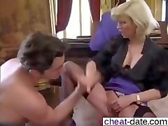 french classic - she is on cheat-date.com