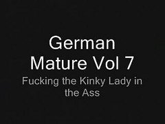 German Mature Vol 7