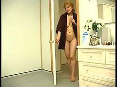 Russian Mature Christina 6 by snahbrandy