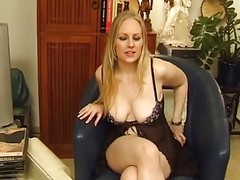 French Blondie Dirty Talk