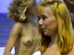 Polonia Miss Natura - Nudist Beauty Part2