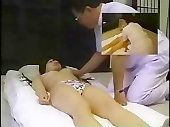 Hidden Cam Asian Massage Masturbate Young Japanese Patient 3